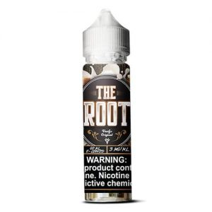 Legendary One Offs by Vango Vapes - The Root - 60ml / 3mg