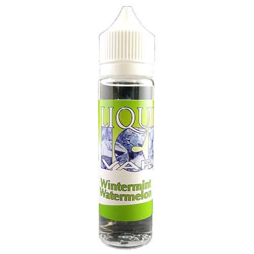 Liquid Ice eJuice - Wintermint Watermelon - 60ml / 6mg