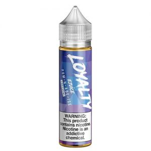 Loyalty eJuice - Pom-n-Ade ICE - 60ml / 3mg