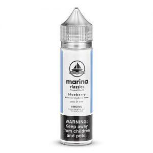 Marina Classics - Blueberry Donut - 60ml / 0mg