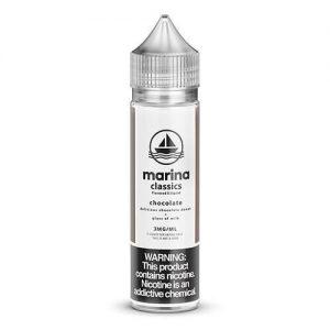 Marina Classics - Chocolate Donut - 60ml / 3mg