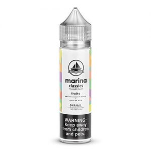 Marina Classics - Fruity Donut - 60ml / 0mg