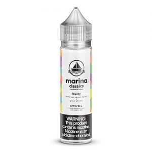 Marina Classics - Fruity Donut - 60ml / 6mg