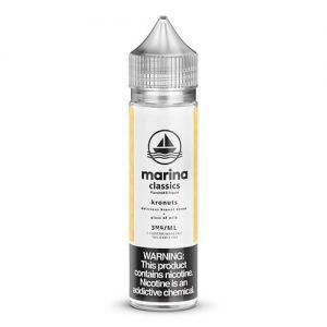 Marina Classics - Kronut Donut - 60ml / 3mg