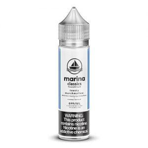 Marina Classics - Toasty Marshmallow - 60ml / 6mg