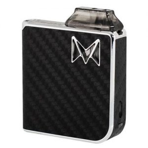 Mi-Pod Starter Kit - Gentleman's Collection - Black Suede