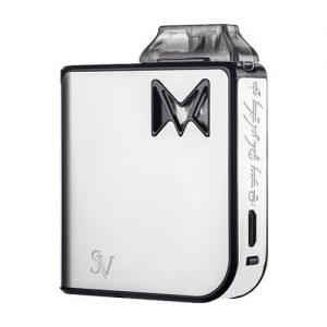 Mi-Pod Starter Kit - Metal Collection - Silver