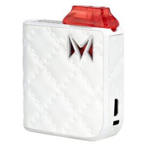 Mi-Pod Starter Kit - Royal Collection - White