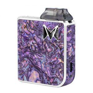 Mi-Pod Starter Kit - Shell Collection - Purple Shell