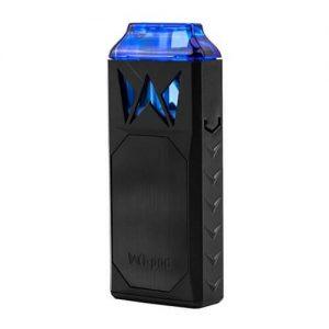 Wi-Pod X - Cross-Compatible Starter Kit - Black
