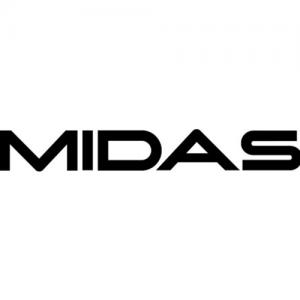 Midas Vape E-Liquids - Cinnamon Roll - 30ml / 12mg