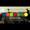 Midtown eLiquid - Raspberry Chupacabra - 30ml / 18mg