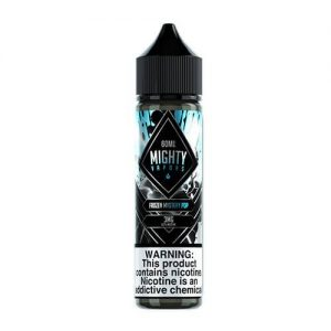 Mighty Vapors - Frozen Mystery Pop - 60ml / 0mg