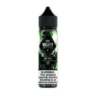 Mighty Vapors - Hulk Tears - 60ml / 0mg