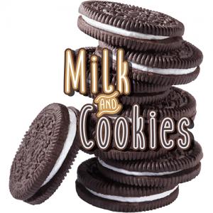 Milk And Cookies eJuice - Sample Pack - 30ml / 0mg