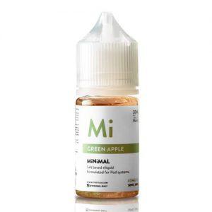 MiNiMAL - Green Apple eJuice - 30ml / 40mg