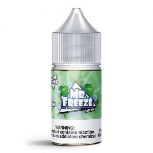 Mr. Freeze eLiquid Salts - Apple Frost - 30ml / 50mg