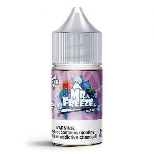 Mr. Freeze eLiquid Salts - Berry Frost - 30ml / 35mg