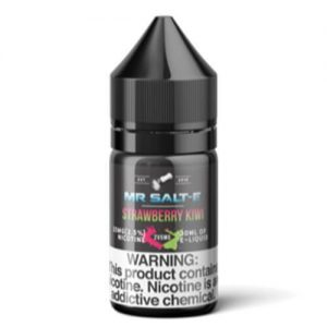 Mr.Salt-E eJuice - Strawberry Kiwi - 30ml / 25mg