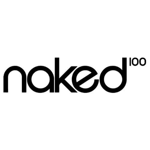 Naked 100 By Schwartz - E-Liquid Collection - 180ml - 180ml / 0mg