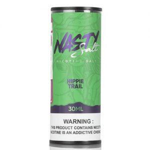 Nasty Juice SALTS - Hippie Trail - 30ml / 50mg