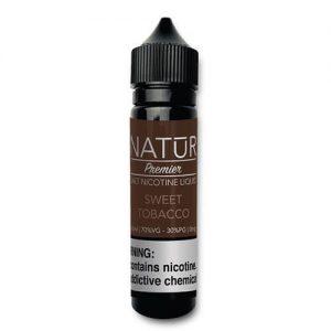 Natur Premier - Sweet Tobacco - 60ml / 3mg