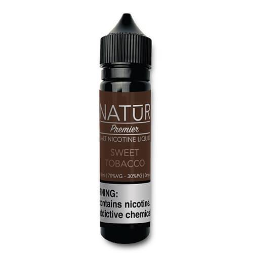 Natur Premier - Sweet Tobacco - 60ml / 6mg
