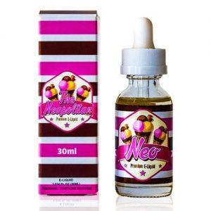 Neo By Illicit Liquids - Neo - 60ml - 60ml / 0mg