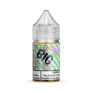Next Big Thing eJuice SALTS - Watermelon - 30ml / 25mg