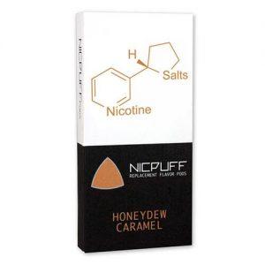 NicPuff - Flavor Pod - Honeydew Carmel (4 Pack) - 1.5ml / 38mg