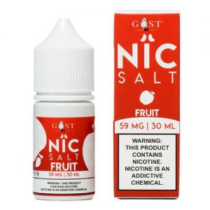 Nic Salt by Gost Vapor - Fruit - 30ml / 30mg
