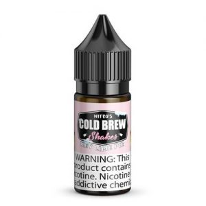 Nitro???s Cold Brew Shakes Salted Blends - Key Lime Pie - 30ml / 45mg