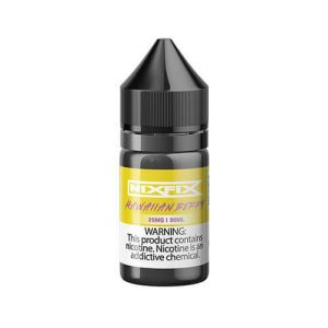 Nix Fix SALTS - Hawaiian Berry - 30ml / 25mg
