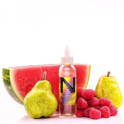 Northland Vapor - Generally Fruity - 120ml / 3mg