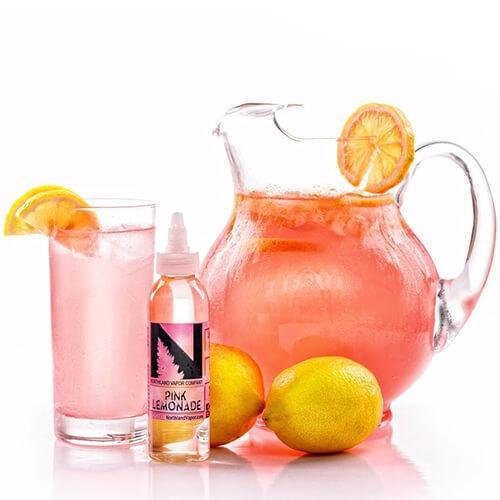 Northland Vapor - Pink Lemonade - 120ml / 6mg