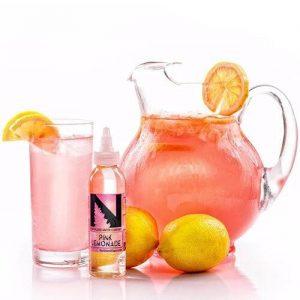 Northland Vapor - Pink Lemonade - 120ml / 0mg