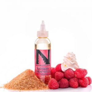 Northland Vapor - Raspberry Creme Brulee - 120ml / 9mg
