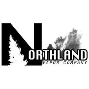 Northland Vapor - Mint Chip - 120ml / 9mg