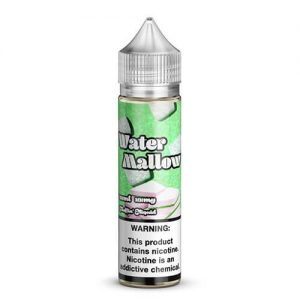 North Shore Vape Distribution - Watermallow E-Juice - 60ml / 0mg