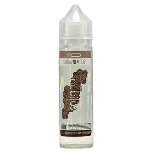 Nubilus Vapor - Strawberry Nimbus - 60ml / 0mg