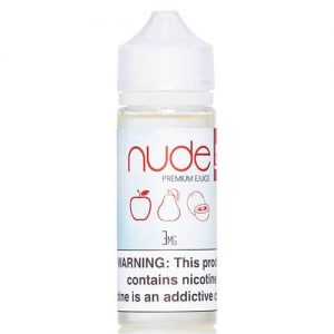 Nude Ice eJuice - APK Ice - 120ml / 0mg