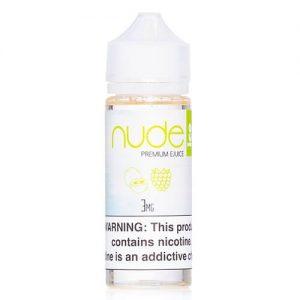 Nude Ice eJuice - KRB Ice - 120ml / 0mg