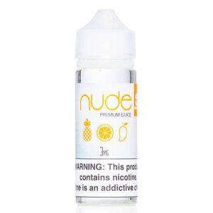 Nude Ice eJuice - POM Ice - 120ml / 0mg