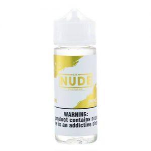 Nude eJuice - APK - 120ml / 0mg