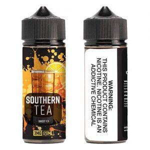 OOO E-Juice - Southern Tea - 120ml / 6mg