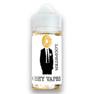 Obey Vapes - Loopster - 100ml / 3mg
