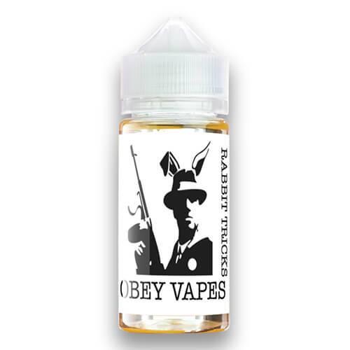 Obey Vapes - Rabbit Tricks - 30ml / 3mg
