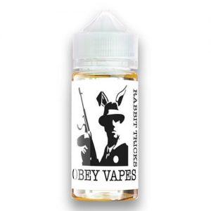 Obey Vapes - Rabbit Tricks - 30ml / 0mg