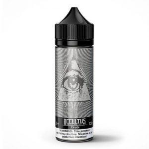 Occultus Juice Society - Oracle - 120ml / 0mg