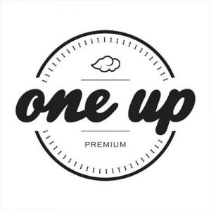 One Up Vapor - E-Liquid Collection - 180ml - 180ml / 0mg